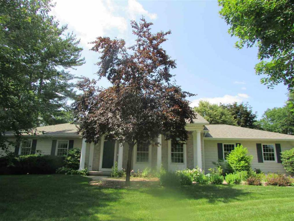 1310 2nd Avenue South, Wisconsin Rapids, WI 54495