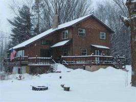 W1782 Fawn Avenue, Rib Lake, WI 54470