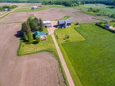 3672 Soda Creek Road, Marathon, WI 54448