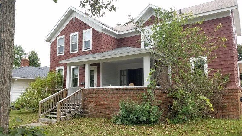 1624 Ellis Street, Stevens Point, WI 54481