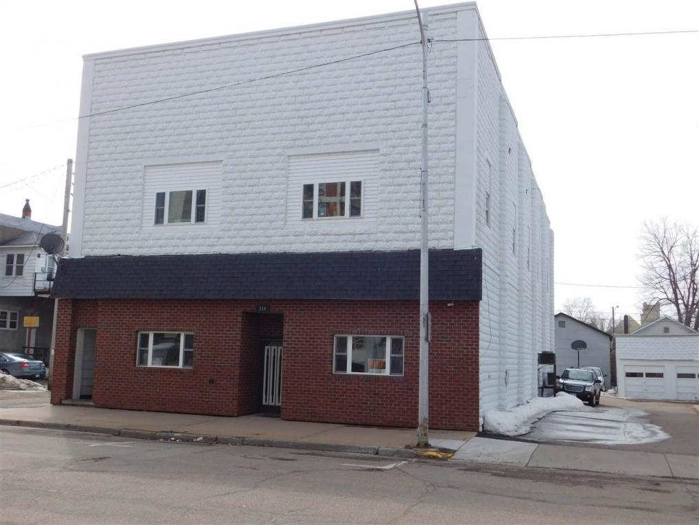 110 N Prospect Street, Merrill, WI 54452