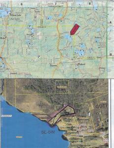 11411 N East Shore Road, Pickerel, WI 54465
