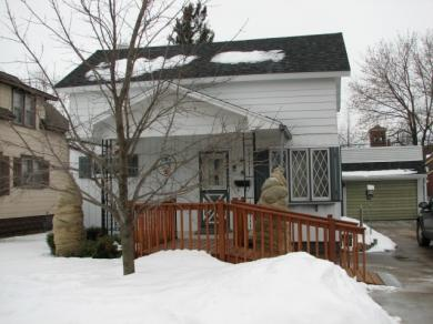 1901 Boyington Street, Stevens Point, WI 54481