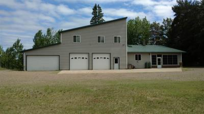 Photo of 715 County Road H, Phillips, WI 54555