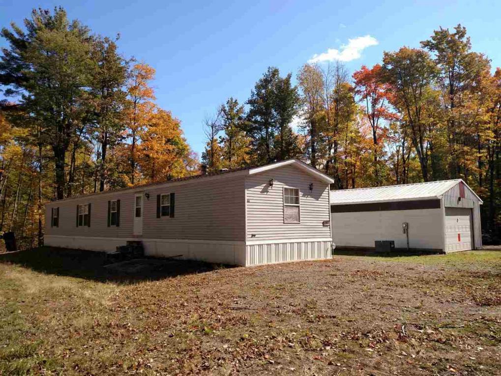 1194 W Wood Creek Avenue, Rib Lake, WI 54470