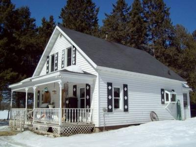 Photo of W12256 County Road A, Lublin, WI 54447