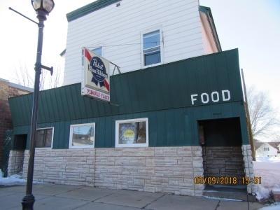 121 Main Street South, Greenwood, WI 54437
