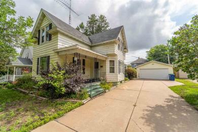 513 N 4th Avenue, Wausau, WI 54401