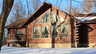 N4777 Log Cabin Road, Gleason, WI 54435
