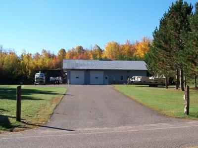 Photo of W7779 County Road W, Phillips, WI 54555