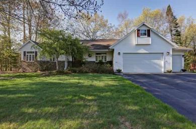 1807 Cedar Creek Drive, Rothschild, WI 54474