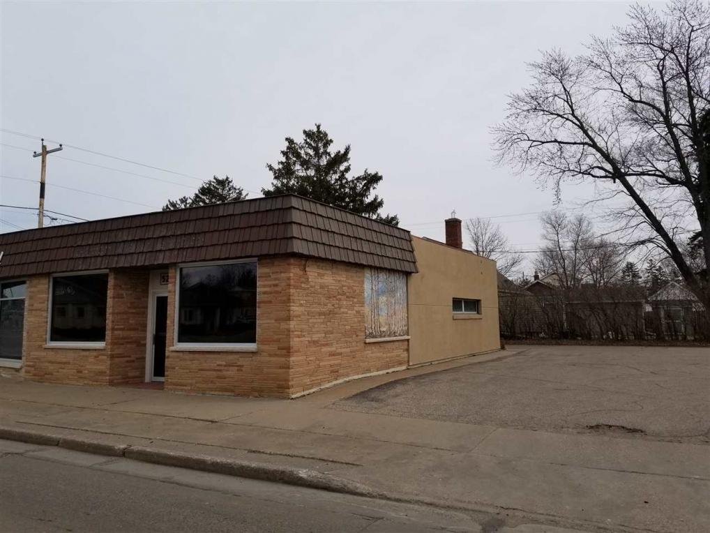521 8th Street South, Wisconsin Rapids, WI 54494