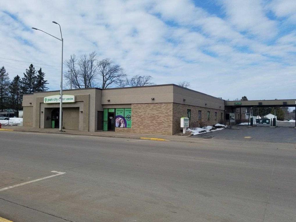 300 E 2nd Street, Merrill, WI 54452