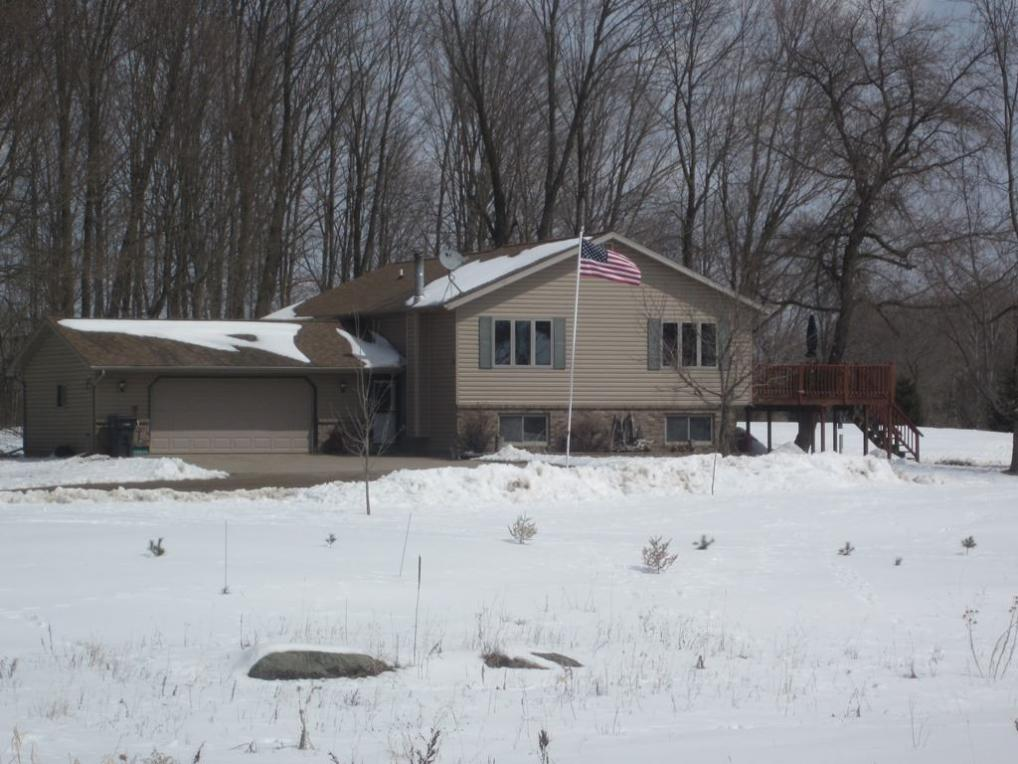P1595 Old Lake Road, Birnamwood, WI 54414