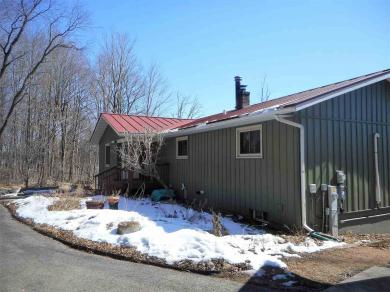 10007 Trout Creek Road, Amherst Junction, WI 54407