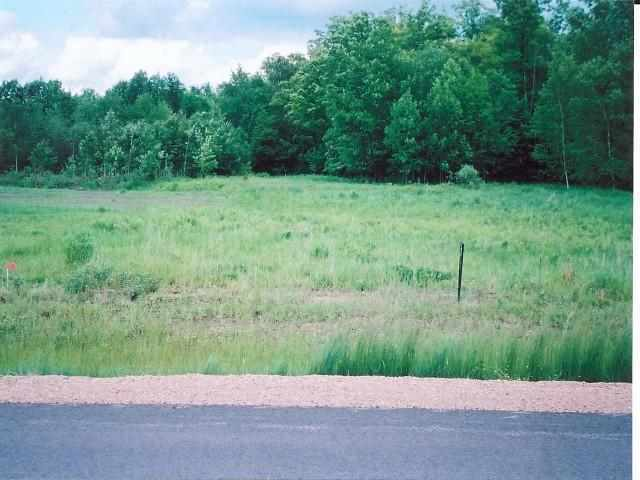 Lot 17 Woodsview Road, Marshfield, WI 54449