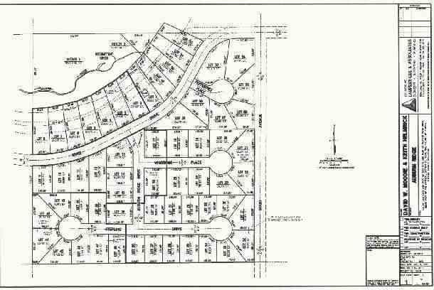 Lot 29 Auburn Ridge Subdivision, Plover, WI 54467