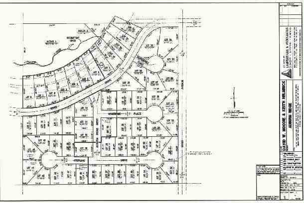 Lot 34 Auburn Ridge Subdivision, Plover, WI 54467