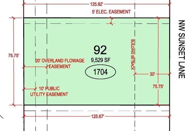 1704 NW Sunset Lane, Grimes, IA 50111