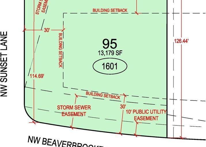 1601 NW Prairie Creek Drive, Grimes, IA 50111