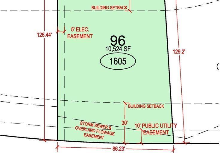 1605 NW Prairie Creek Drive, Grimes, IA 50111
