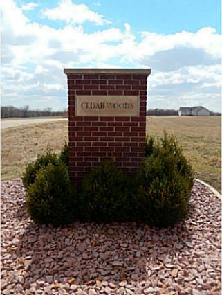 9 Cedar Woods Lane, Winterset, IA 50273