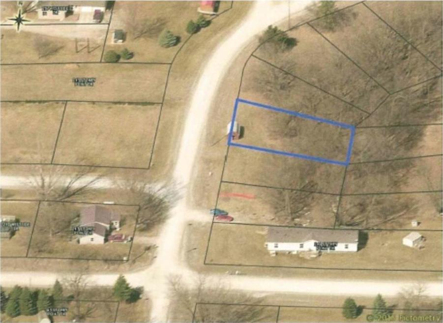 Lot 55 Lakeside Heights Street, Knoxville, IA 5013