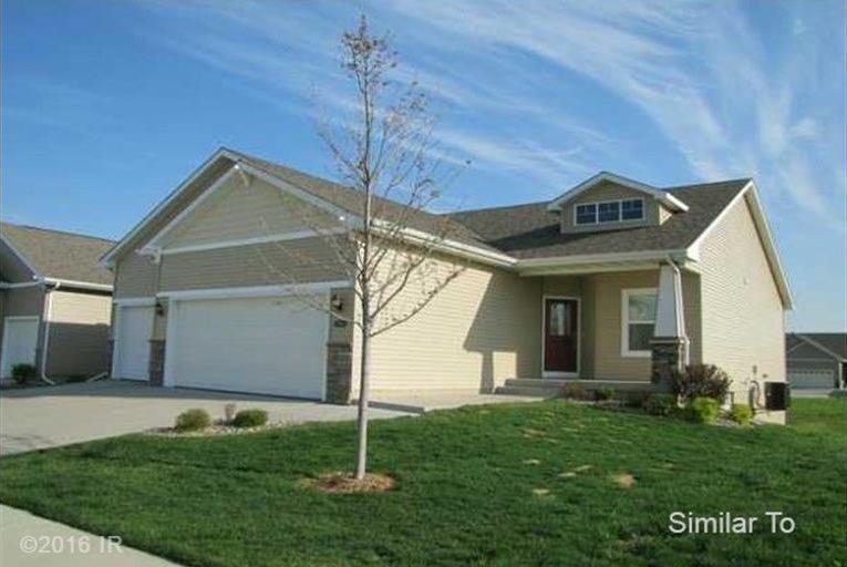 5645 Prairie Grass Drive, Johnston, IA 50131