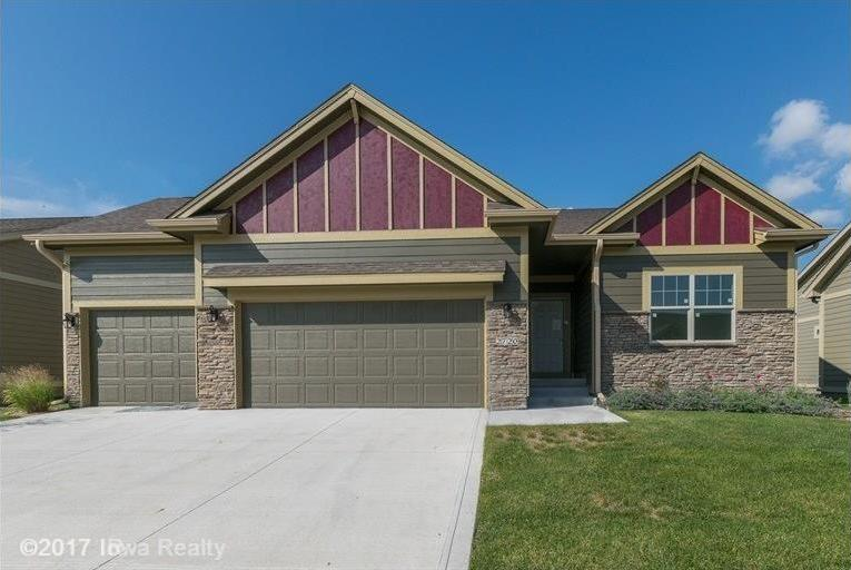 2606 SW Cedarwood Lane, Ankeny, IA 50023