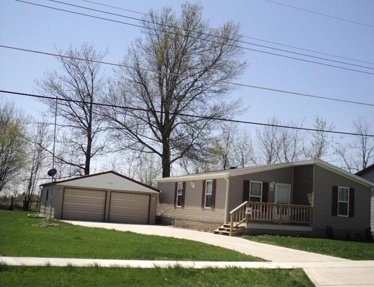 1432 Davis Avenue, Grinnell, IA 50112