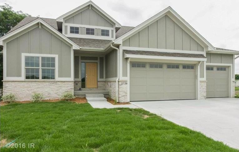 1726 NW 72nd Place, Ankeny, IA 50023