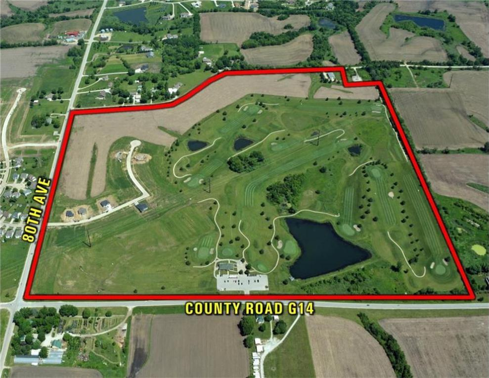 1110 Warrior Run Drive, Norwalk, IA 50211