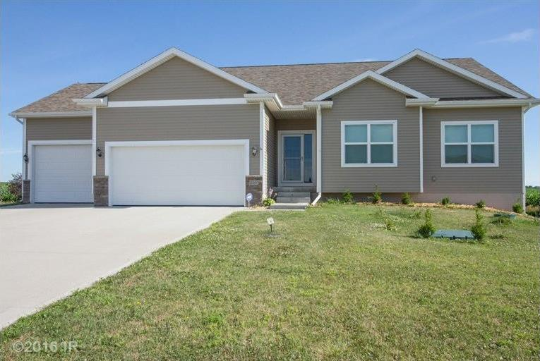 12357 NW 111th Place, Granger, IA 50109