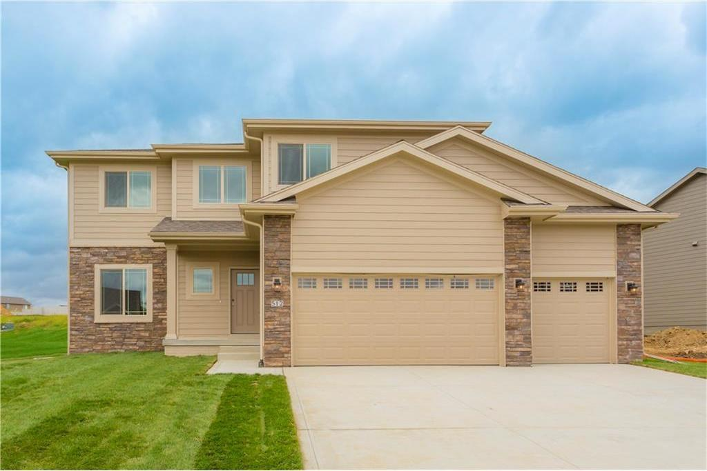 512 Timberview Drive, Adel, IA 50003