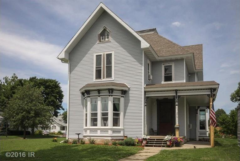 311 SW Mills Street, Greenfield, IA 50849