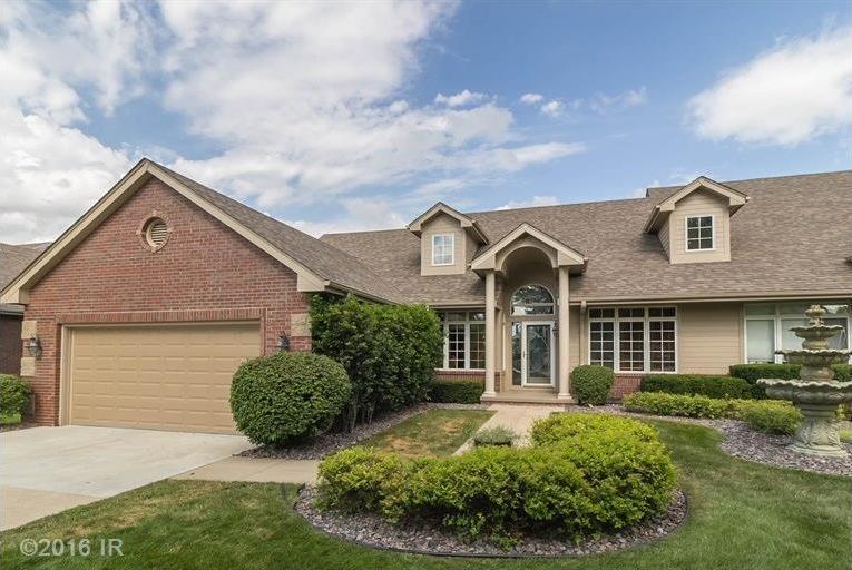 1300 Glen Oaks Drive, West Des Moines, IA 50266