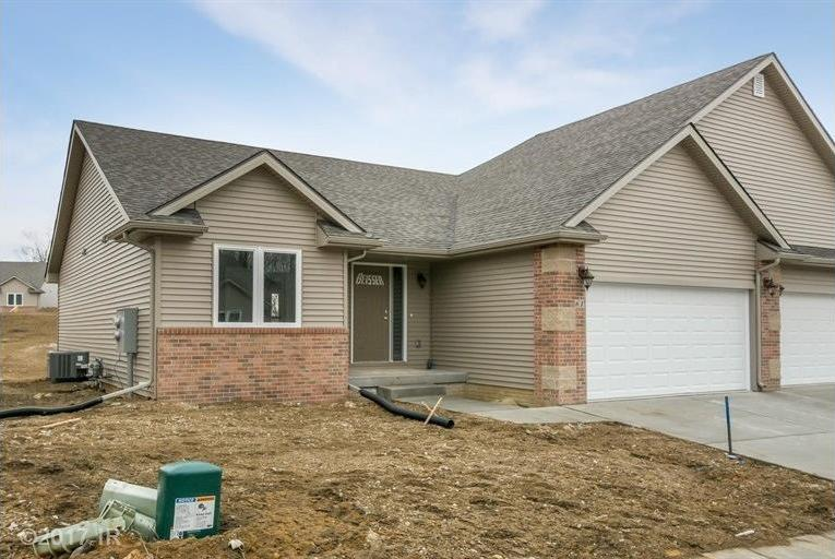 400 S 8th Court #61, Indianola, IA 50125