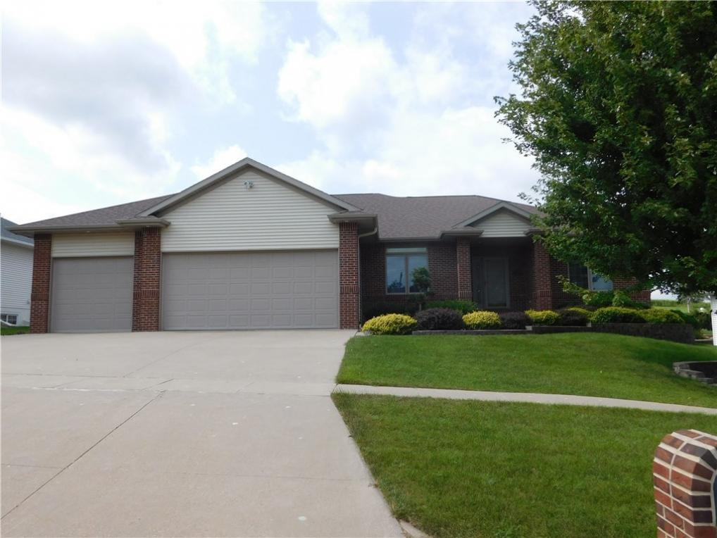 2013 Reed Street, Grinnell, IA 50112