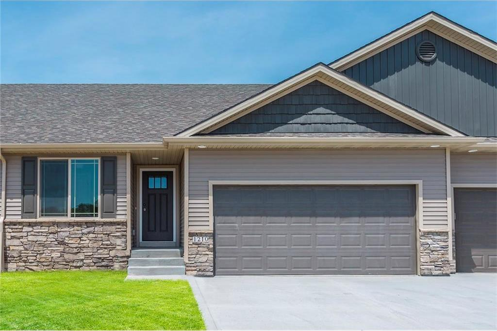 1210 NE 15th Lane, Ankeny, IA 50021