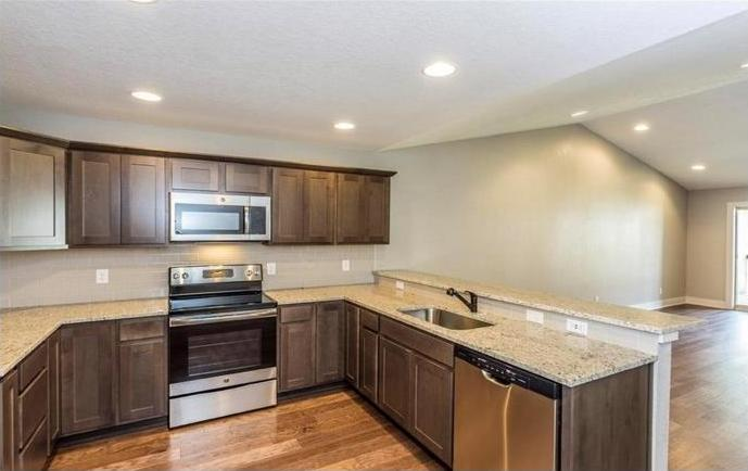 1222 NE 15th Lane, Ankeny, IA 50021