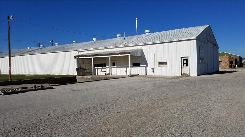 1420 N Main Street, Osceola, IA 50213