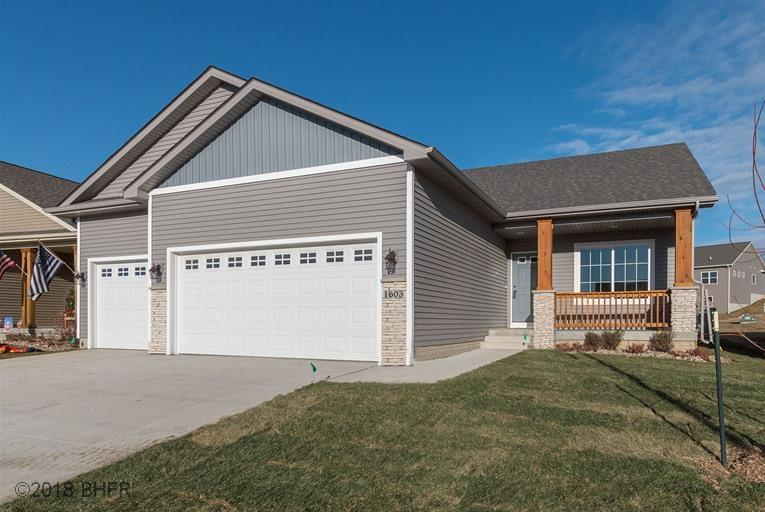 1603 12th Street SE, Altoona, IA 50009