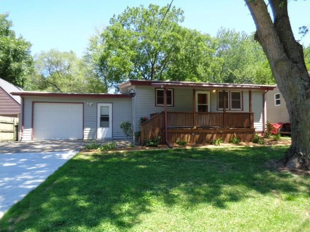 3941 53rd Street, Des Moines, IA 50310