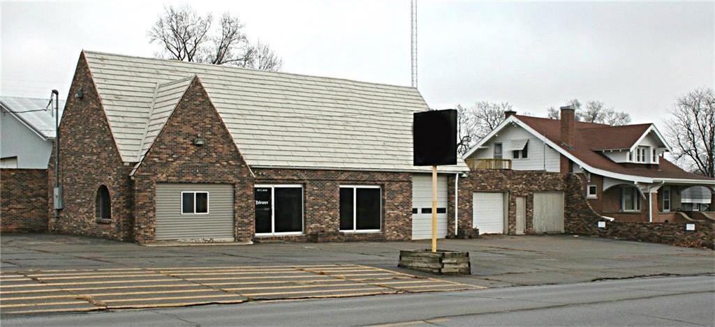 401 E Main Street, Knoxville, IA 50138