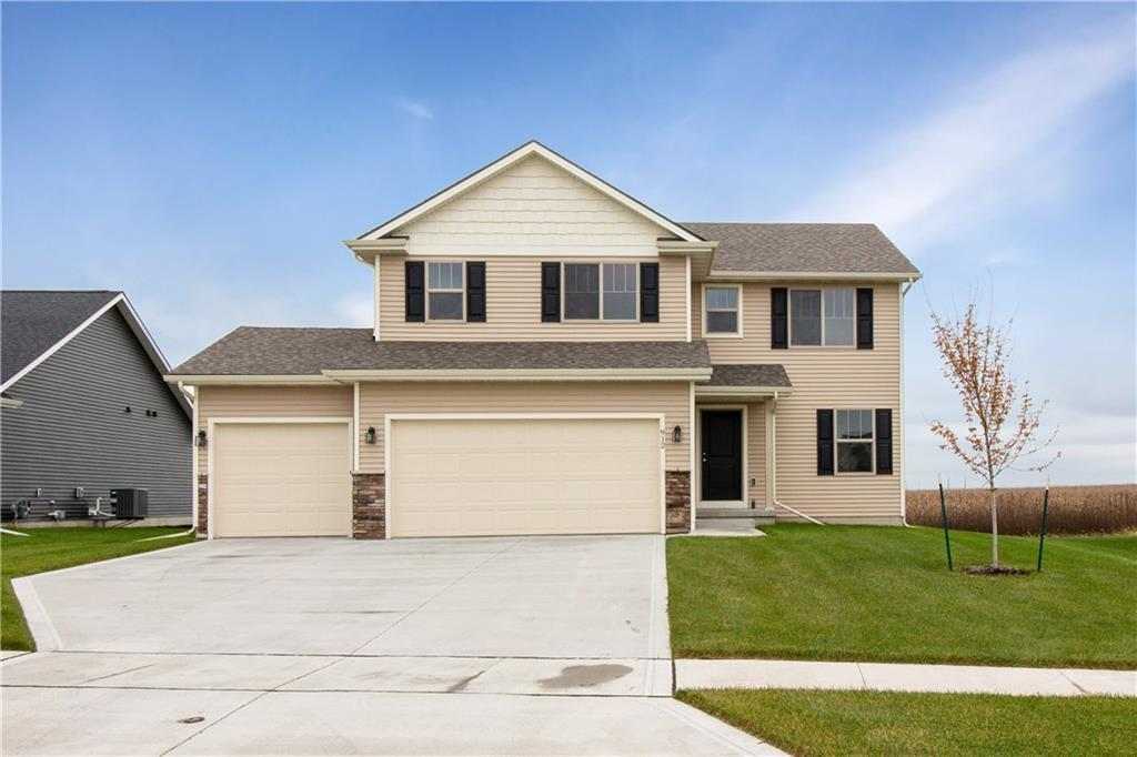 912 SW Timberview Drive, Grimes, IA 50111
