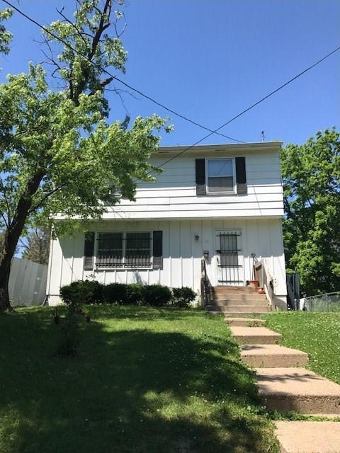 1911 Washington Avenue, Des Moines, IA 50314