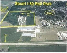Photo of 1003 SW 7th Street, Stuart, IA 50250