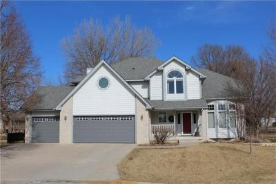 Photo of 2722 Valley View Circle, Ames, IA 50014