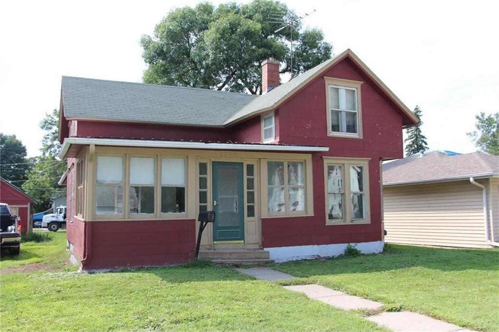 1203 West Street, Grinnell, IA 50112