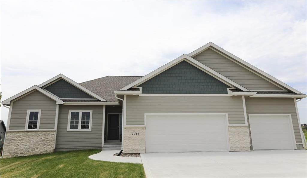 3915 NW 11th Court, Ankeny, IA 50023